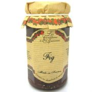French Fig Jam